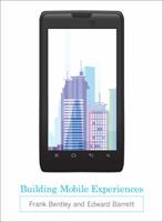 Building Mobile Experiences 0262017938 Book Cover