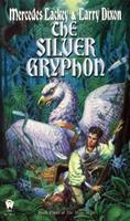 The Silver Gryphon 0886776856 Book Cover