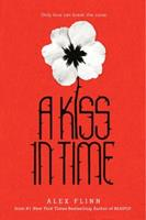 A Kiss in Time 0060874198 Book Cover