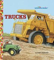 TRUCKS 0679891854 Book Cover