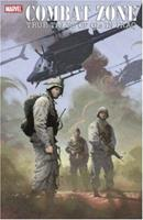Combat Zone: True Tales of GIs in Iraq 0785115161 Book Cover