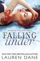Falling Under 1455586269 Book Cover
