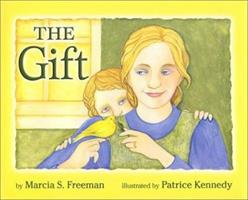 The Gift 0929895517 Book Cover
