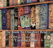 The Book No One Ever Read 0989165698 Book Cover