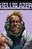 Hellblazer: Phantom Pains 1401233996 Book Cover