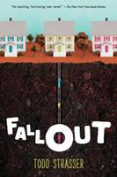The fallout 0763676764 Book Cover