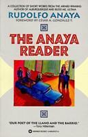 The Anaya Reader 0446670774 Book Cover
