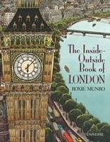 The Inside-outside Book of London (Picture Puffins) 0789329131 Book Cover