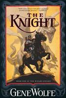 The Knight 0765309890 Book Cover
