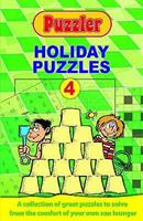 Puzzler Travel Puzzles 2 1844420205 Book Cover