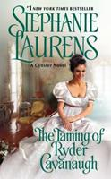 The Taming of Ryder Cavanaugh 0062068652 Book Cover