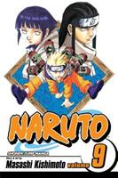 Naruto, Volume 9: Turning the Tables