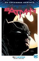 Batman, Vol. 1: I Am Gotham 1401267777 Book Cover