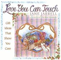 Love You Can Touch 0736901590 Book Cover