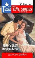 Mike's Baby 0373652291 Book Cover