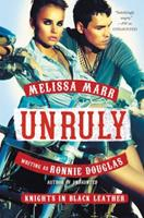 Unruly 0062389629 Book Cover