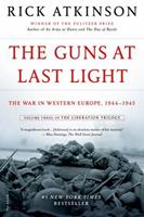 The Guns at Last Light 0805062904 Book Cover