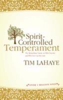Spirit-Controlled Temperament 0842364013 Book Cover