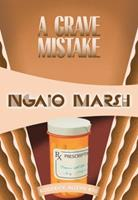 A Grave Mistake 0312972970 Book Cover