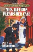 Mrs. Jeffries Pleads Her Case 0425189473 Book Cover
