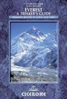 Everest: A Trekker's Guide (Cicerone Guide) 1852844183 Book Cover
