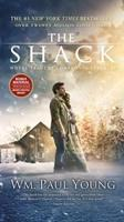 The Shack: Where Tragedy Confronts Eternity 0964729237 Book Cover