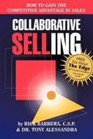 Collaborative Selling 1933596449 Book Cover