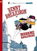 Madame Adolphine 1597074365 Book Cover