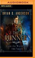 The Runner 1721313737 Book Cover