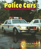 Police Cars (Community Vehicles) 0736801030 Book Cover