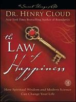 The Law of Happiness: How Spiritual Wisdom and Modern Science Can Change Your Life 1439182469 Book Cover