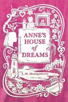 Anne's House of Dreams 0553213180 Book Cover