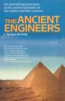 The Ancient Engineers 0345320298 Book Cover