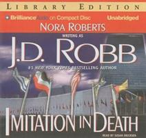 Imitation in Death 0425191583 Book Cover