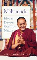Mahamudra: How to Discover Our True Nature 1614293953 Book Cover