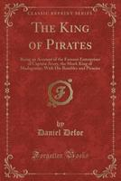 The King of Pirates 127583356X Book Cover