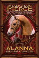 Alanna: The First Adventure 0679801146 Book Cover