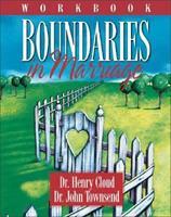 Boundaries in Marriage: Workbook 0310228751 Book Cover