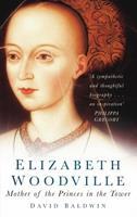 Elizabeth Woodville 0750927747 Book Cover
