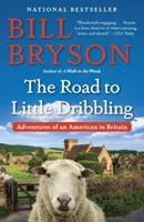 The Road to Little Dribbling 0399566783 Book Cover