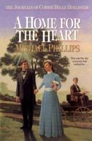 A Home for the Heart 1556614403 Book Cover