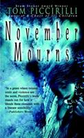 November Mourns 055358720X Book Cover