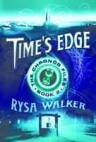Time's Edge 1477825827 Book Cover