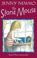 The Stone Mouse 0744531861 Book Cover