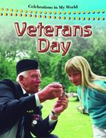 Veterans Day 0778747670 Book Cover