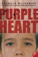 Purple Heart 0061730912 Book Cover