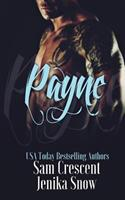 Payne 1537155105 Book Cover