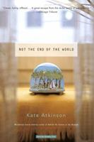 Not the End of the World 0316159379 Book Cover