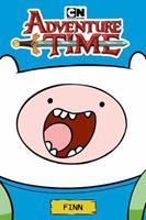 Adventure Time: Finn 1684152933 Book Cover