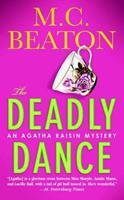 Agatha Raisin and the deadly dance 031298474X Book Cover